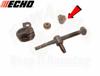 ECHO CS-490, CS-501P  GEAR BEVEL NEW OEM V651001060