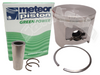 Meteor 44.3Mm Piston Kit Fits Husqvarna 346Xp, 525470102