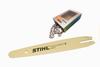 "Stihl Msa 120 C-B, 140 C-B, 160 C-B, 160-T, 161,  Battery Chainsaw, Ms 150 Tce, 151 Tce, Ht 100, Ht 101, Ht 130, Ht 131, Ht 56 12""  Bar and Chain Oem  30050083405, 36700050064"