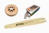 "14"" 1/4 Pitch Bar, Chain, Clutch Drum Kit, Fits Echo  Cs-2511T"