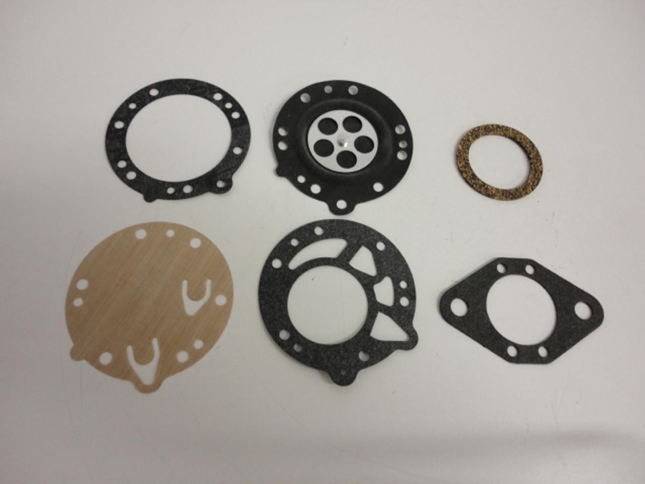 Carburetor Carb Rebuild Kit For STIHL 08 070 090 TS350 TS360 TILLOTSON RK-83HL