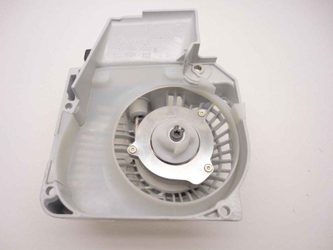Stihl Ms 210 Ms 250 C-Be Easy Start Recoil Starter Assembly New Oem  11230802116