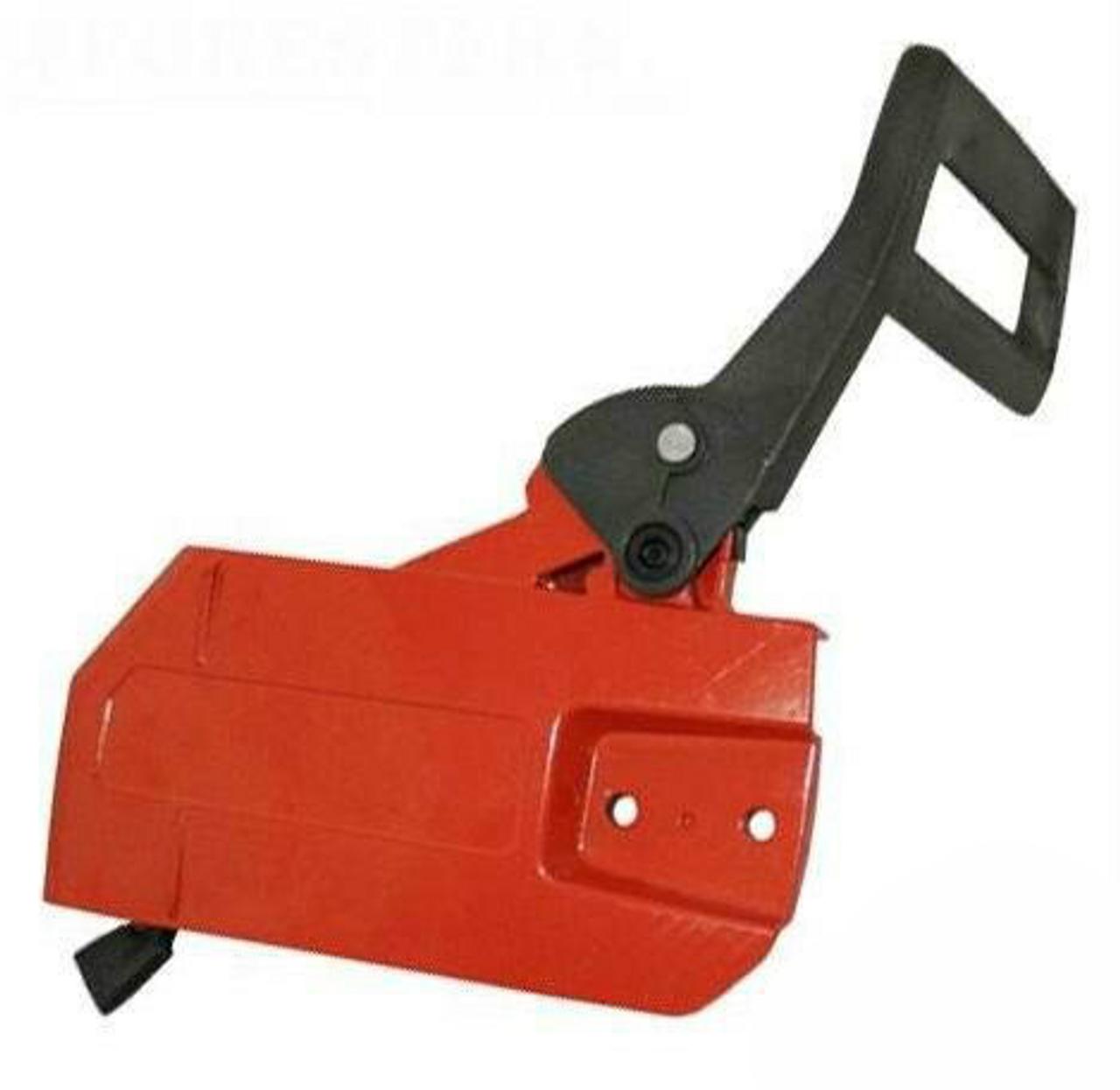 Part Husqvarna 530029850 Chainsaw Chain Brake Assembly Genuine Original Equipment Manufacturer OEM