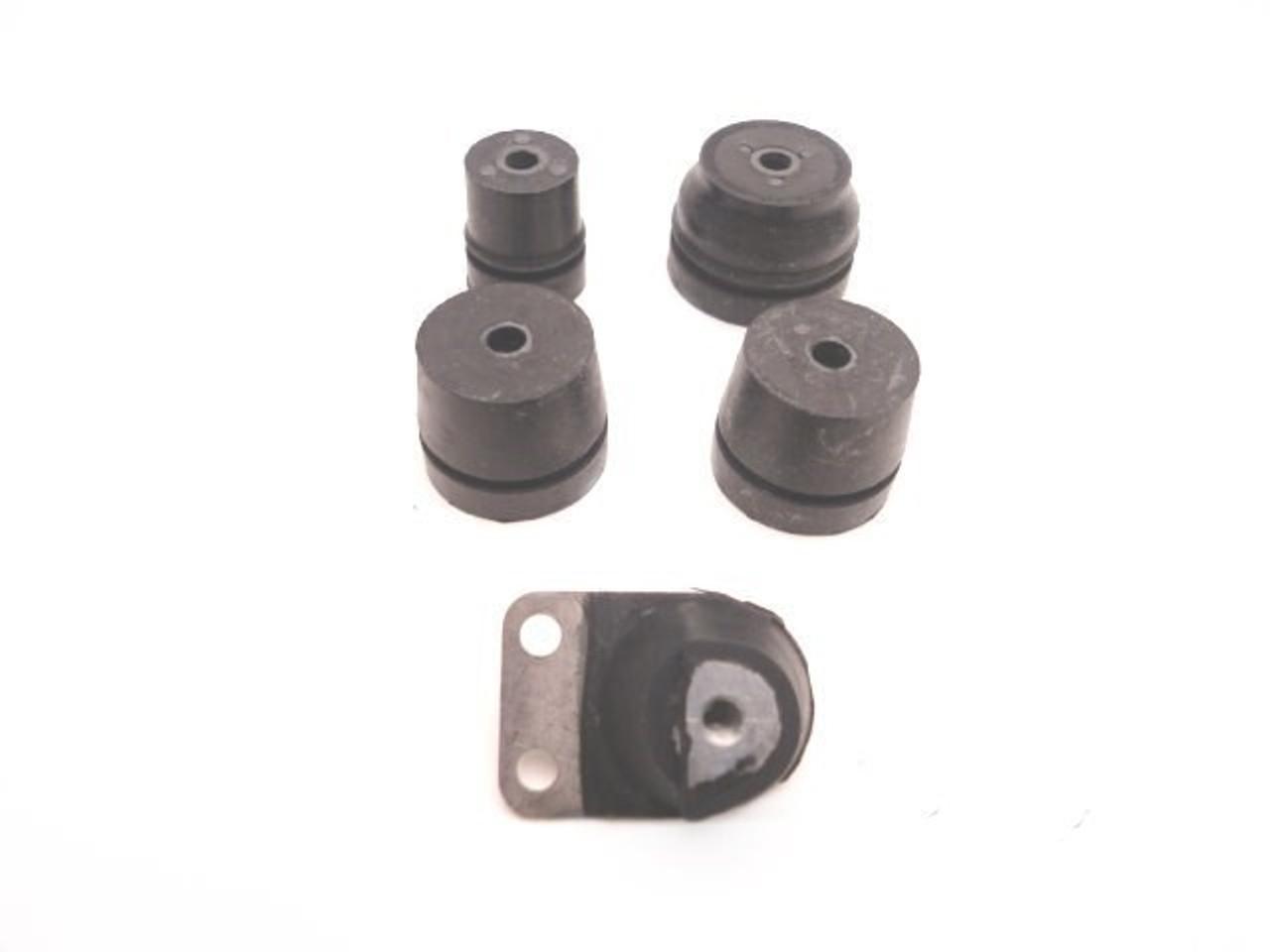 Gummipuffer Set passend für Stihl 066 MS660 MS 660 Vibrationsdämpfer