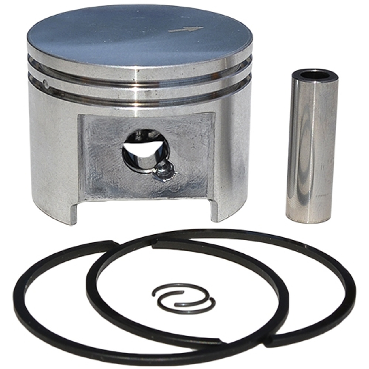 Cross 49Mm Piston And Rings Assembly Fits Stihl Ts 400 42230302000