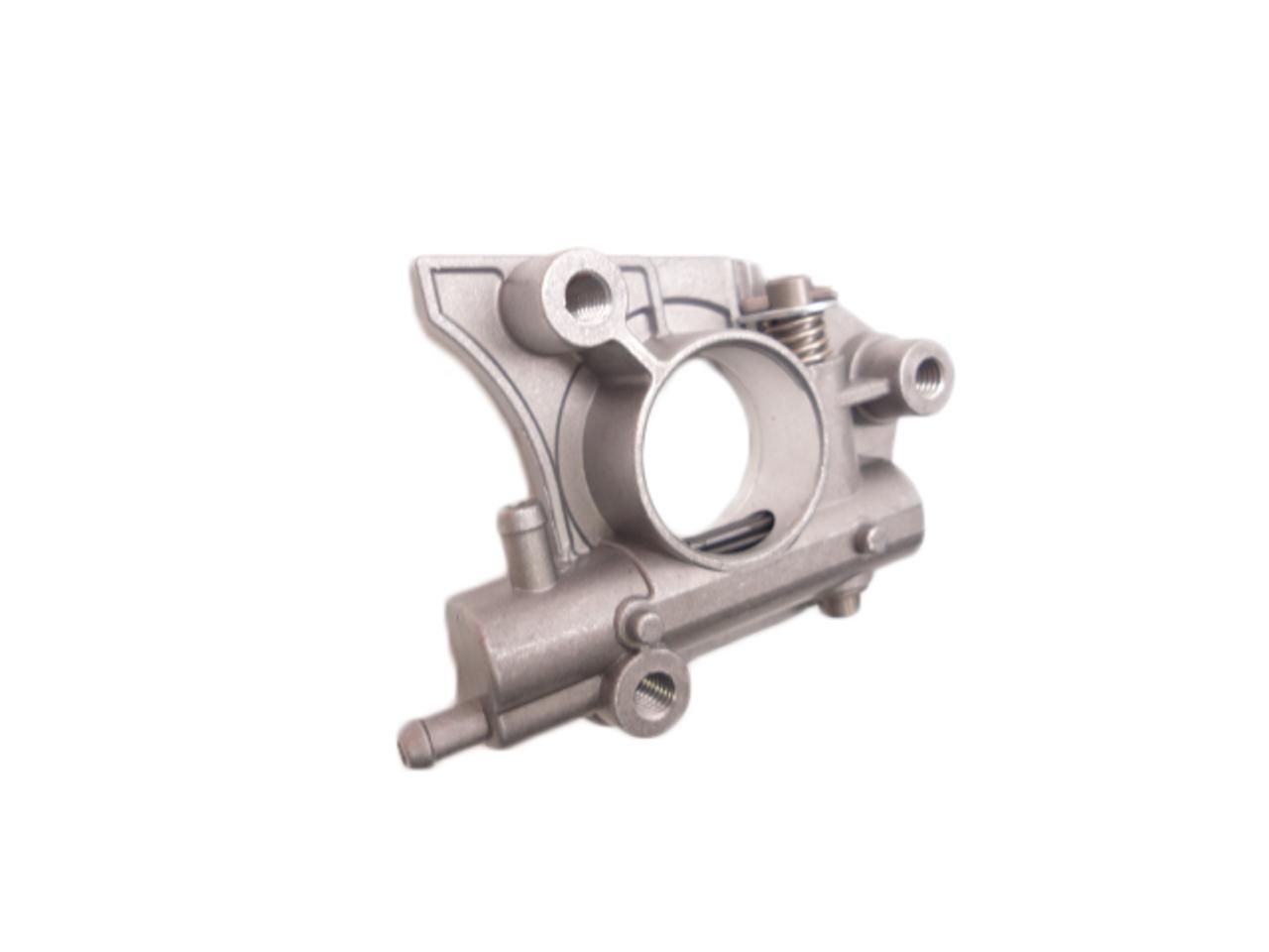 Echo Cs-440, Cs-4400, Cs-510, Cs-520, Oil Pump Assembly New Oem 43700238330 / C022000090