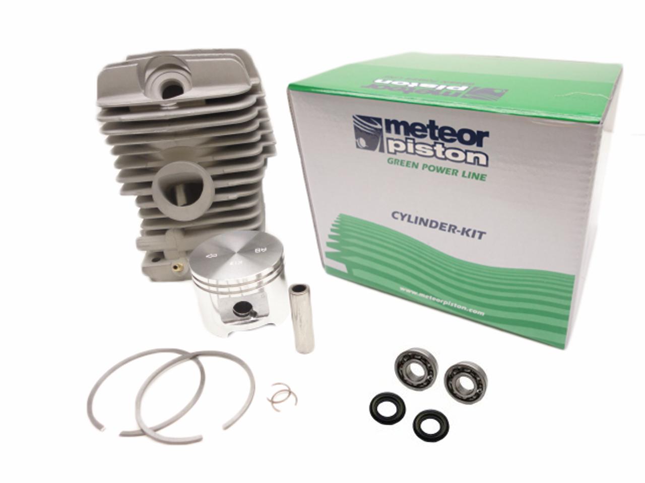 Meteor 49Mm Advanced Kit New Fits Stihl 039 Ms 390