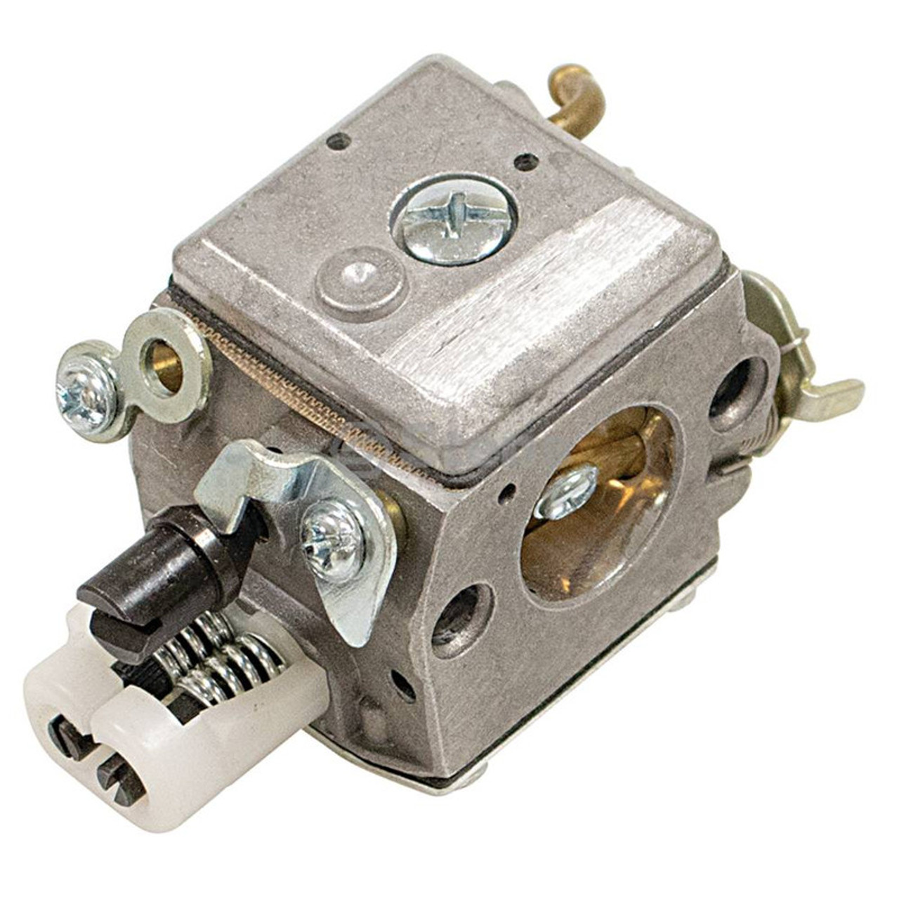 Carburetor Fits Husqvarna 357 Xp 359 Jonsered 2156, 2159 replaces  Zama EL-42 505203002