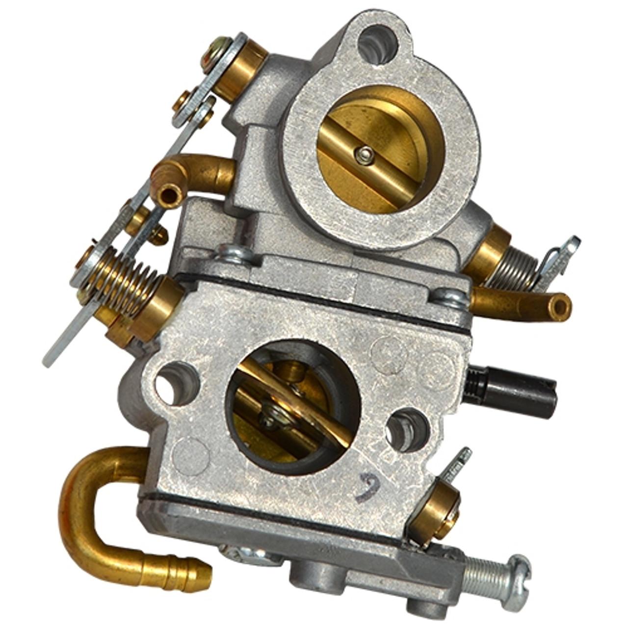 Stihl Ts 410, Ts 420 Carburetor Replaces Zama C1Q-S118 4238 120 0600