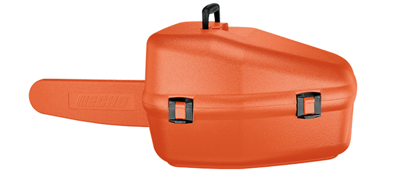 Echo Small Chainsaw Case New Oem 99988801213