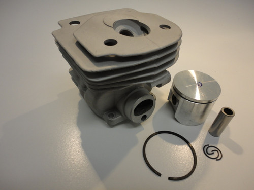 Hyway Husqvarna 357, 357 Xp, 359, Jonsered 2156, 2159 47Mm Piston And Cylinder Kit 537157302