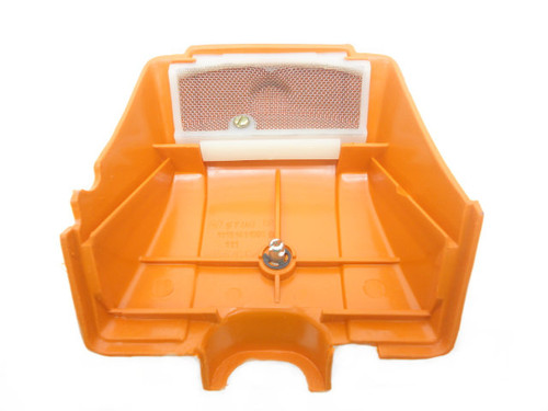 Stihl 038 Ms 380 Air Filter Cover New Oem 11191401904, 11191411004