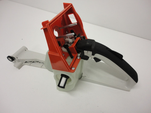 Stihl 066 Ms 660 Gas Tank And Rear Handle Assembly 11223500817