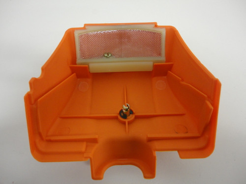 Stihl 038 Ms 380 Air Filter Cover  New 11191411004