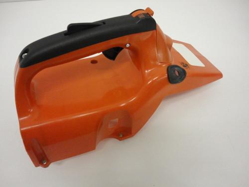 Stihl Ts 400 Shroud Handle Assembly 42230841603
