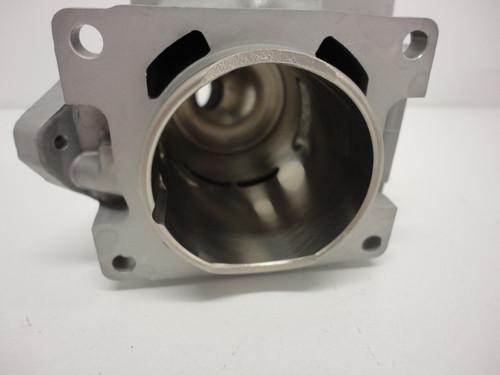 Hyway Brand Nikasil Cylinder, Piston Rings, Top End Complete Rebuild Kit Fits Stihl Ms 261 11410201200