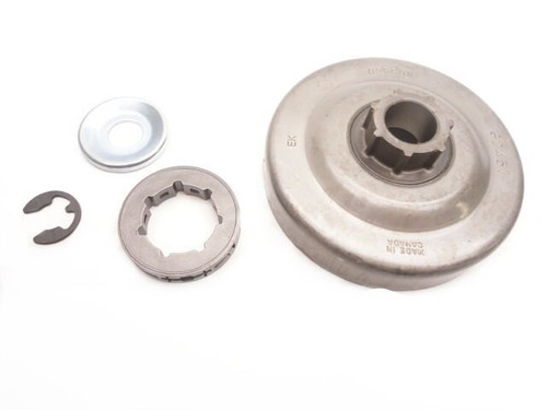 Stihl 024 026 Early Style Before S/N X25809074 Oregon Clutch Drum New  11211602900