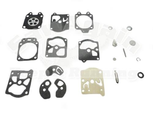 Homelite 220 240 250 300 330 Walbro Carburetor Kit