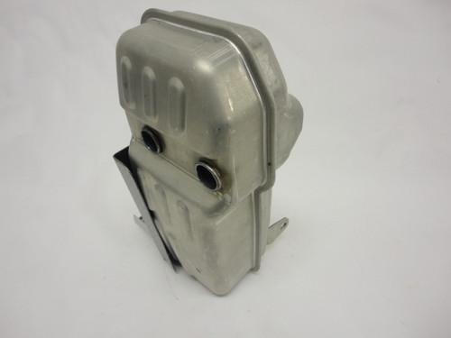 Echo Pb-770H, Pb-770T, Backpack Blower Muffler Exhaust New Oem P021017271