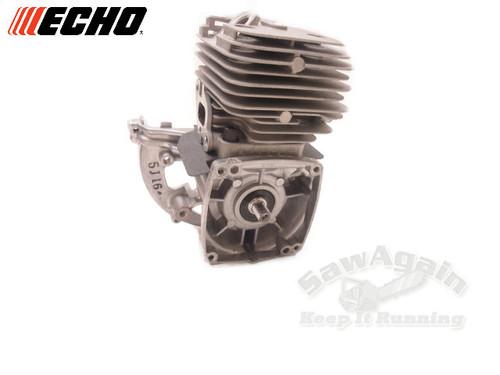 Echo Pb-250, Pb-250Ln Hand Held Blower Short Block Cylinder And Piston Assembly New Oem Sb1104