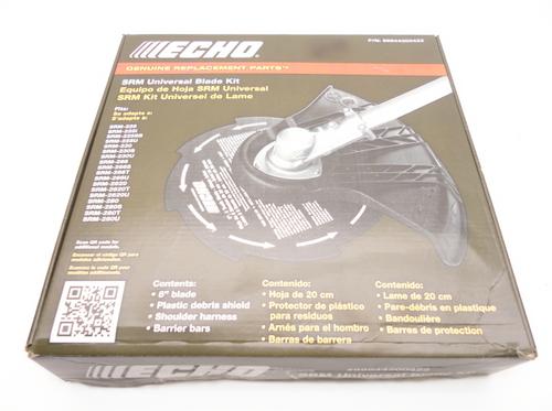 Echo SRM Universal Blade Kit 99944200422