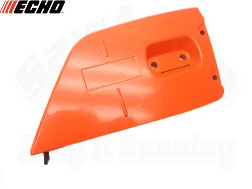 Echo Cs-8000 Clutch Cover Orange  New Oem 43300230832