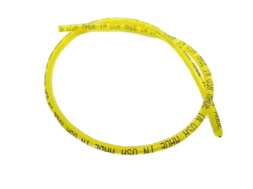 OEM Echo 3mm X 5mm Fuel Line by the foot