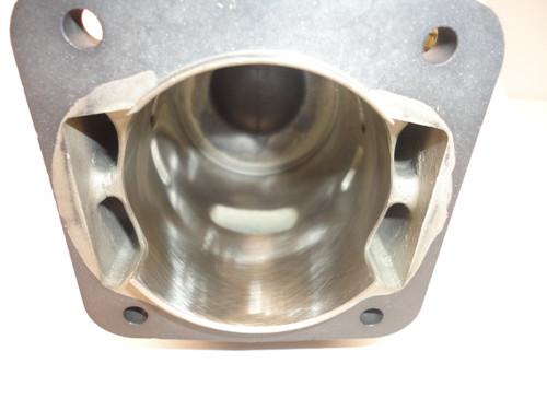Dolmar Ps 7900 Ps 7300, Makita Dcs 6401, 6400, 6421 54Mm Big Bore Advanced Top End Rebuild Kit Nikasil Cylinder And Piston  With Hd Air Filter Kit