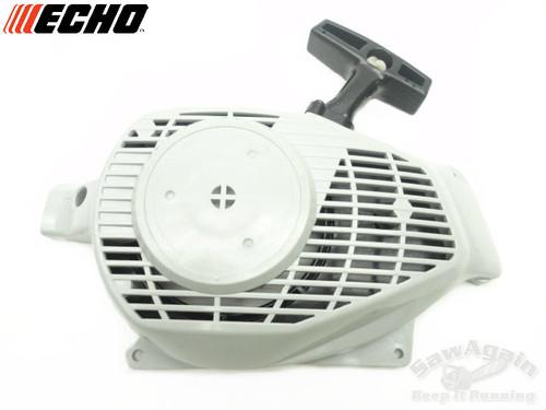 ECHO CS-305, 300, 301, 340, 345, 346, 3000, 3400, 3450  OEM RECOIL STARTER ASSEMBLY 17720039631