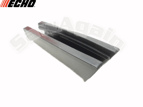 Echo Cs-370, 400, 450, 670, 680, 520, 510, 6700, 8000, Qv 670, 680 Rear Handle Rubber Grip New Oem 35111119830