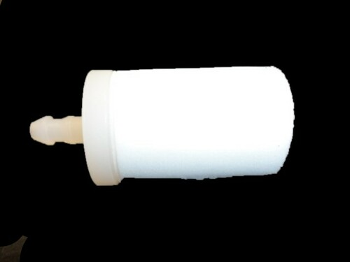 Fuel Filter Husqvarna Poulan Jonsered