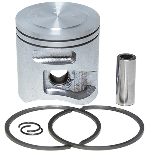 Hyway Chainsaw Cylinder Modified HUSQVARNA 372 52mm Pop up Piston
