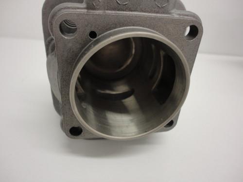 Hyway Husqvarna 272 K, 272 Xp Nikasil Cylinder, Pop-Up  Piston Rebuild Kit