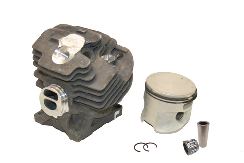 Stihl Ms 462 52mm Cylinder and Piston Kit New Oem 11420201201