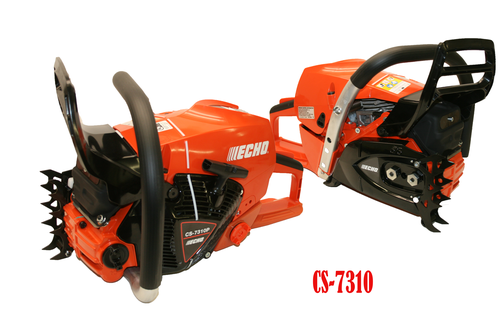 Echo Cs-7310P Chainsaw Power Head