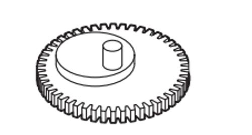 Echo HCS-3020, HCS-4020 Spur Gear, New Oem V060000120