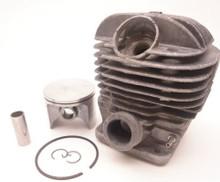 Kolben //piston//clip kplt für Dolmar PS 6400,6430,6412,6414,6435// Makita DPC6400