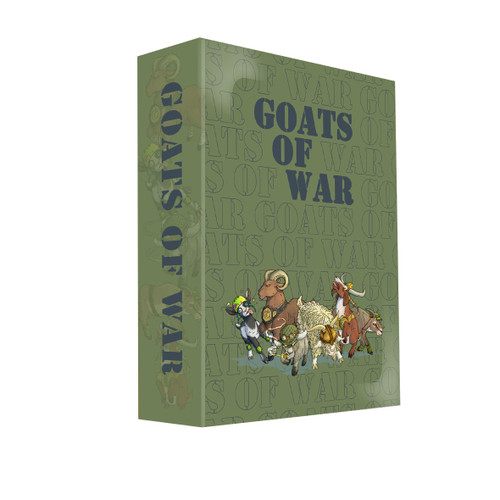 Goats of War