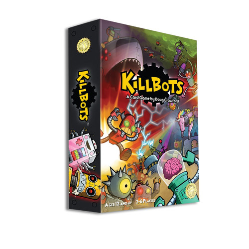 Killbots, Inc.