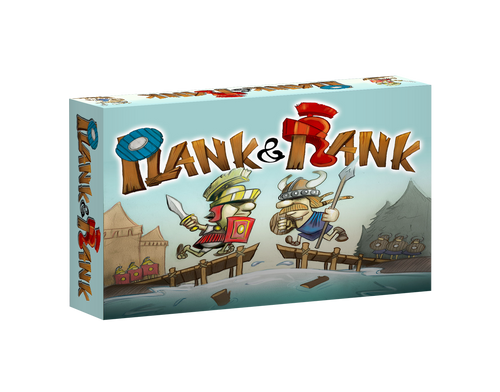 Plank and Rank