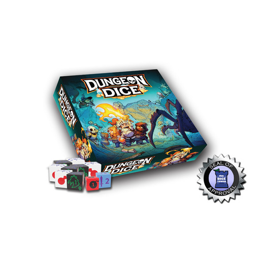 Dungeon Dice