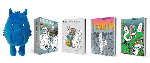 Lunarbaboon's Parenting Kit