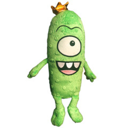Wizard Pickle: King Pickle