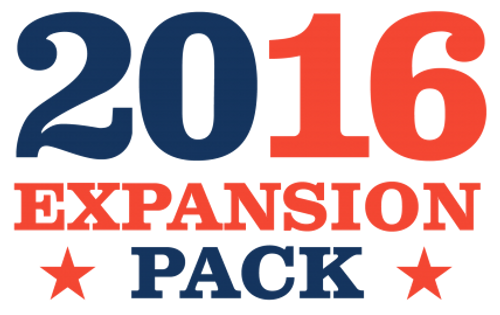 The Contender: 2016 Primary Expansion Pack