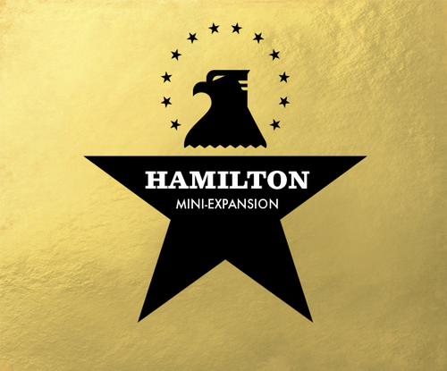 The Contender: Hamilton Mini Expansion Pack