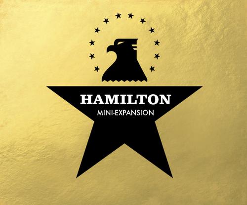 The Contender: Hamilton Mini Expansion Pack