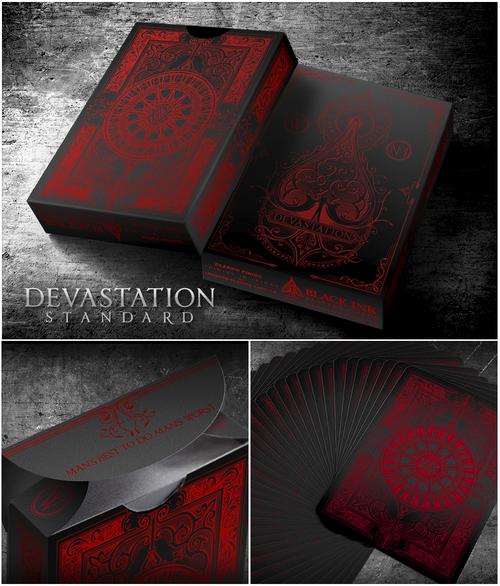 Jody Eklund: Devastation Standard Edition