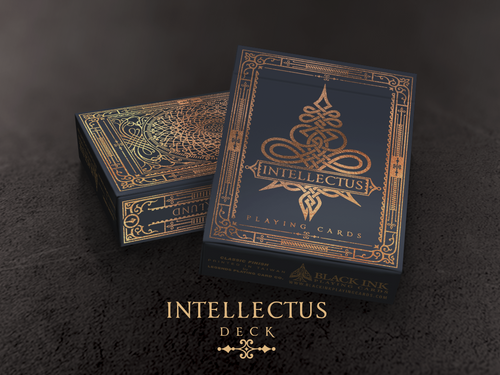 Jody Eklund: Intellectus Deck