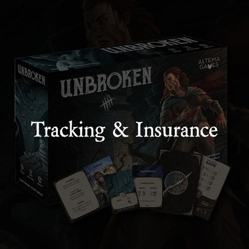 Optional Unbroken Shipping