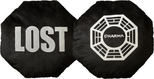 LOST Dharma Symbol Plush